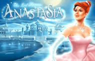 Игровой автоматThe Lost Princess Anastasia
