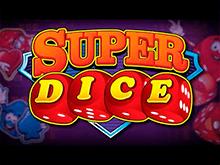 Слот Супер Кости в казино Вулкан