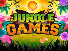 Слот Игры Джунглей в казино Вулкан