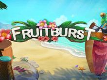 Удачная онлайн-игра Fruitburst с высокими шансами на победу