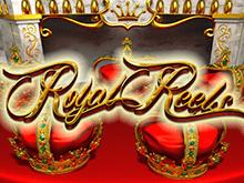 Крупные онлайн-выплаты в игровом слоте Royal Reels