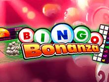 Онлайн-ставки в популярном игровом слоте Bingo Bonanza
