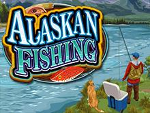 Alaskan Fishing: играйте на деньги онлайн